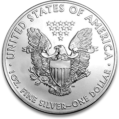 American Silver Eagle Proof Coin gold ira company