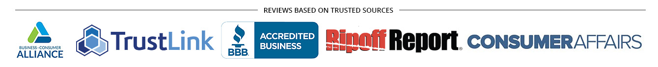 gold ira company trust seals