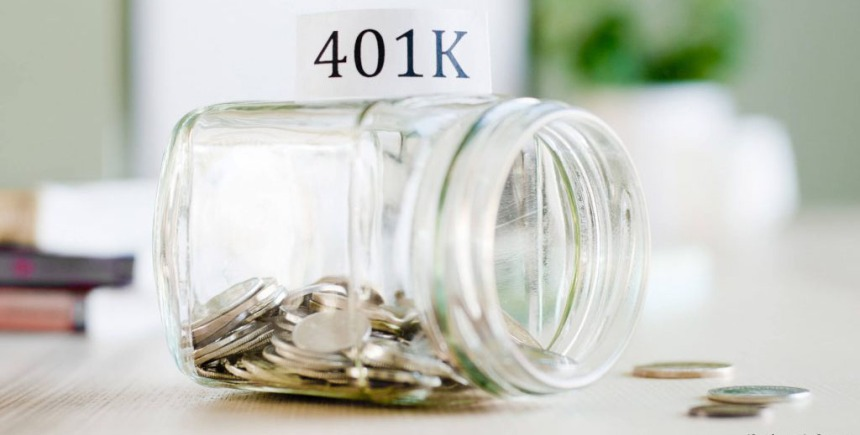 401k retirement withdrawal tips