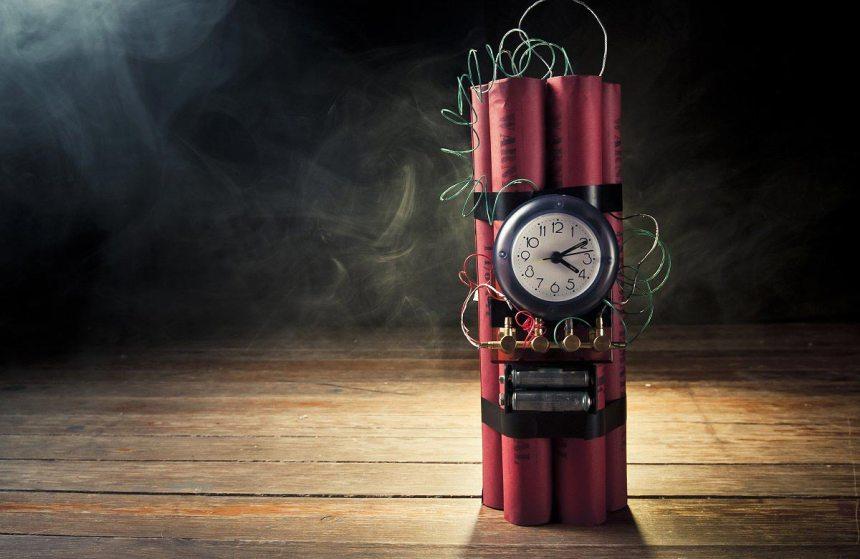 ticking-time-bomb