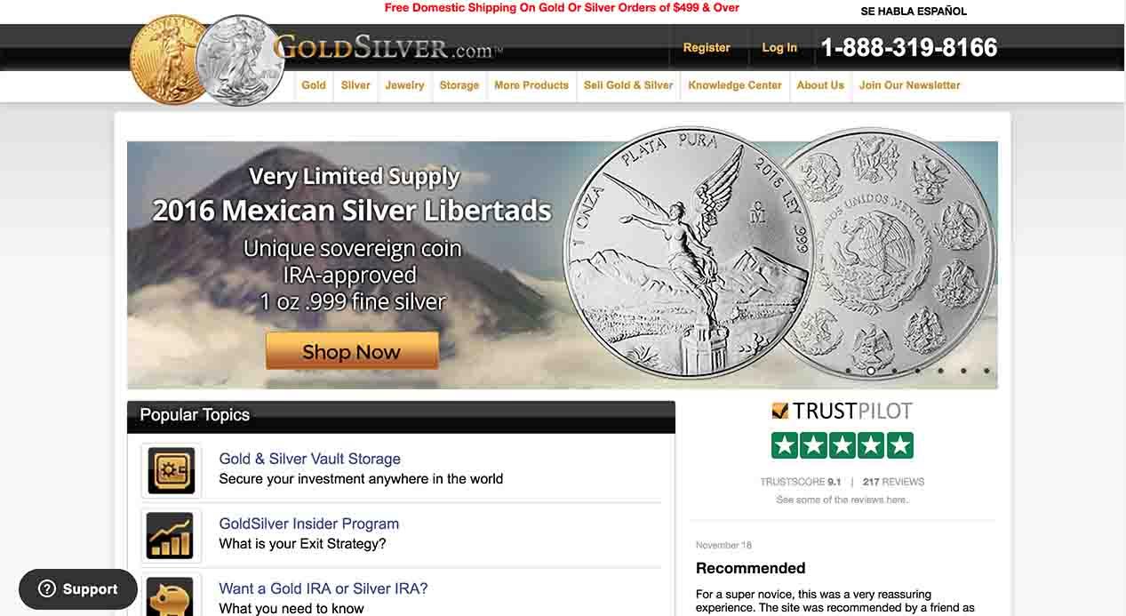 Goldsilver.com complaints работа forex форум