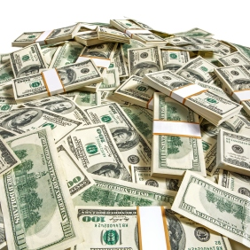 free pictures of money one percent finance
