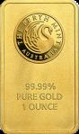 1 oz Perth Mint Gold Bars gold ira company