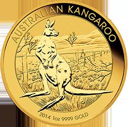 Australian Kangaroo gold ira company