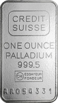 credit suisse gold ira company