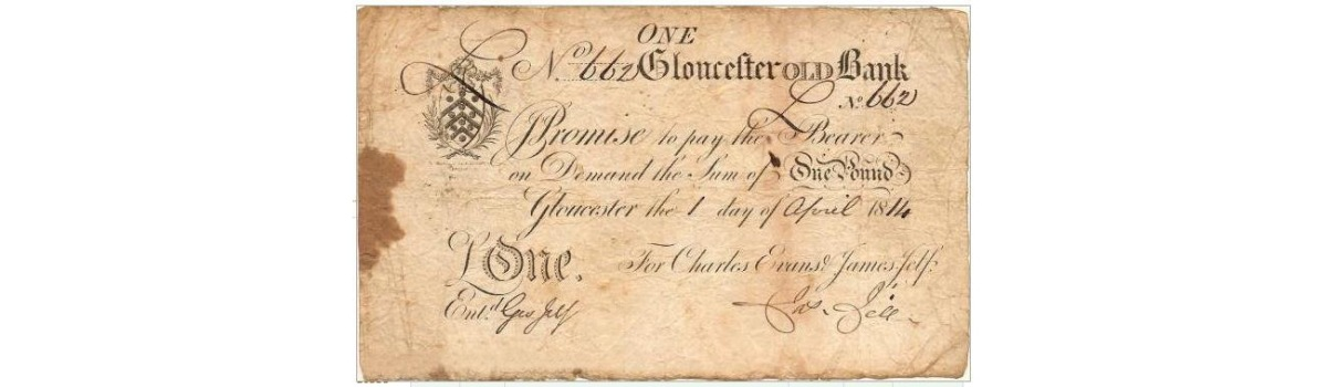 The History of Paper Money – Part 3: Barebones Economy
