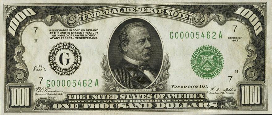 history-of-paper-money