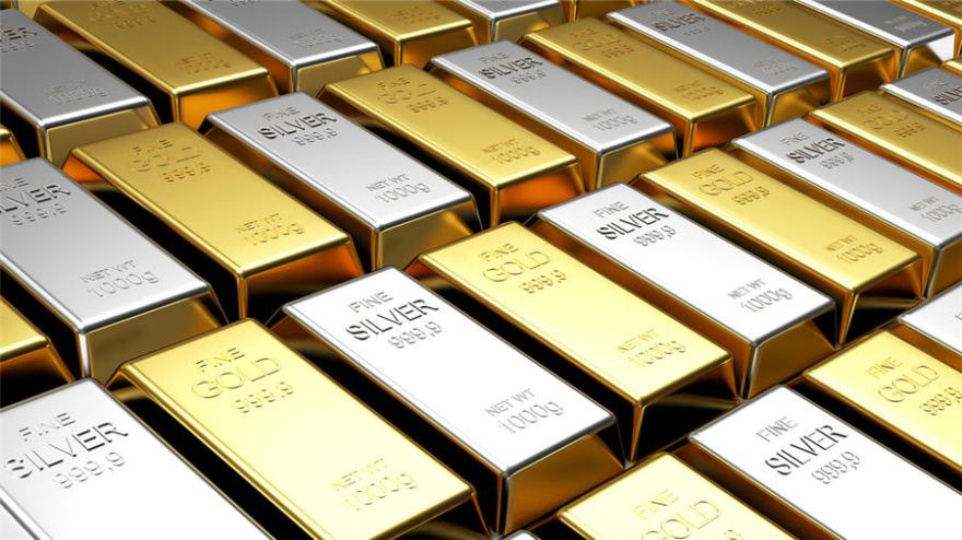 whats next for gold and silver IRA